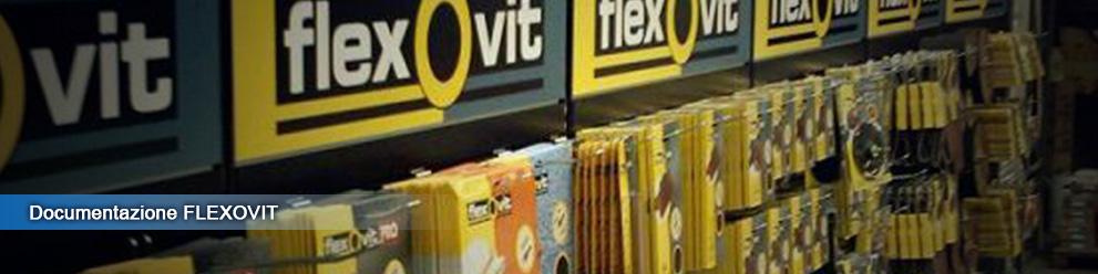 Cataloghi e lisini Flexovit